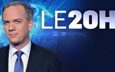 JT TF1 LE 20 HEURES